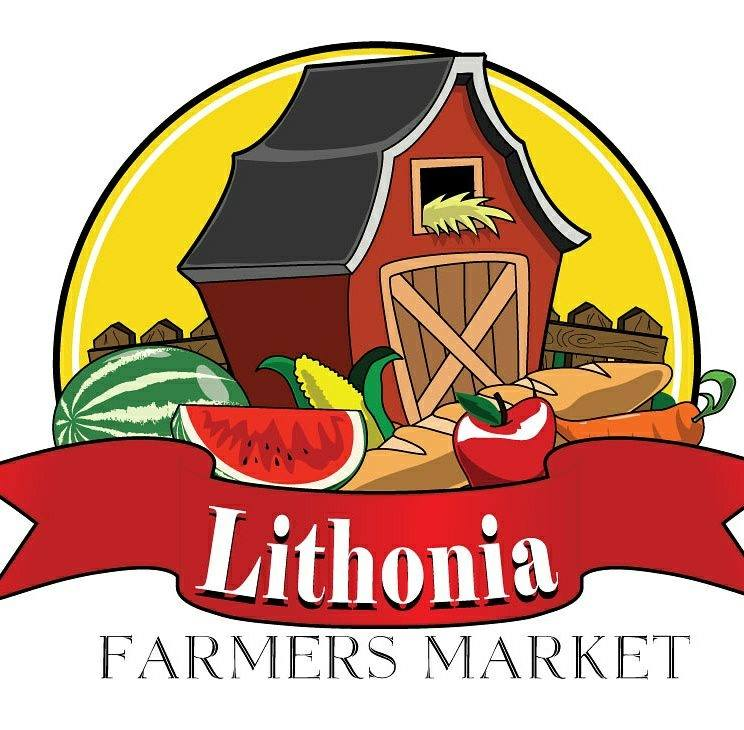 Image is for Lithonia Farmers Market