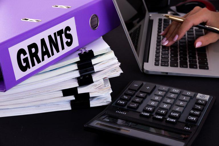 bigstock-Text-Word-Grants-Is-Written-O-359535325